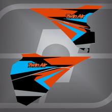 KTM R1 Airbox