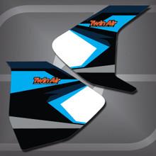 Husqvarna R1 Airbox
