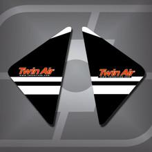 Suzuki D1 Airbox