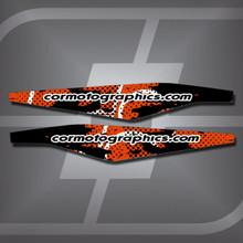 KTM Cor1 Swingarm