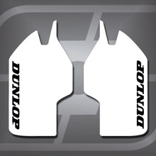 Kawasaki S16 Lower Forks