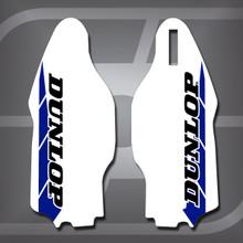 Yamaha Stocker Lower Forks
