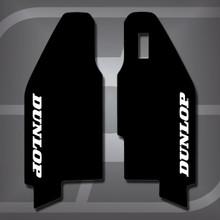 Suzuki D1 Lower Forks