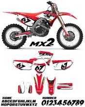 Honda MX2 Kit
