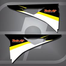 Kawasaki MX2 Airbox