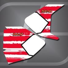 Husqvarna Patriot Airbox