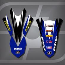 Yamaha MX2 Fender Set