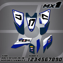 Yamaha MX1 ATV Kit