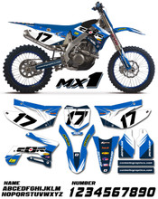 TM MX1 Kit
