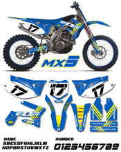 TM MX3 Kit