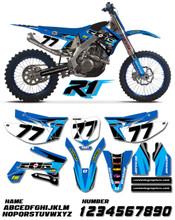 TM R1 Kit