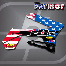 TM Patriot Shrouds