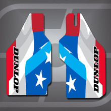 TM American Lower Forks