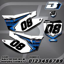 TM D1 Number Plates