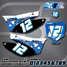 TM K1 Number Plates