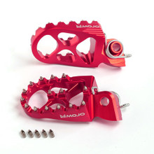 Honda Foot Pegs