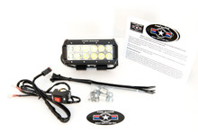 "6"" KTM OEM Light Bar Kit"
