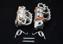 SPURZ KTM Foot Pegs (XCS14K)