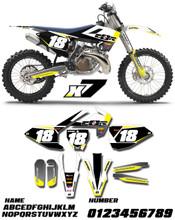 Husqvarna X7 Kit