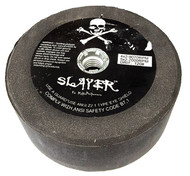 "Slayer Silicon Carbide Stone Cup (5"" - 120 grit)"