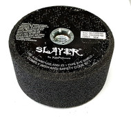 "Slayer Silicon Carbide Stone Cup (4"" - 36 grit)"