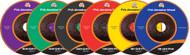 """PVA abrasive wheel (4"""" Disc Silicone Carbide)"""