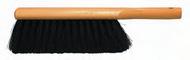 Magnolia Silver Duster Hand Broom Brush 9 in