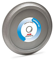 "MK-275G Sintered Profile Wheels For Granite 6"" for wet saw"