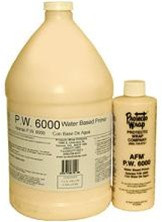 Peel & Stick indoor Primer # 6000