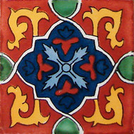 Granada Con Azul 4x4