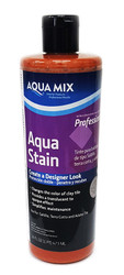 Aqua Mix  Aqua Stain for Saltillo