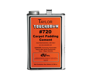 Taylor 720 Carpet Pad Adhesive 1 Gallon