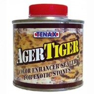 Ager Tiger Color Enhancing Stone Sealer - 250 ML