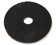 Pad Black Heavy Duty  17 Inch
