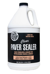 Glaze N' Seal Paver Sealer & Sand Stabilizer 1 Gallon