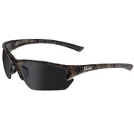 Lift Safety Glasses Quest Camoflauge