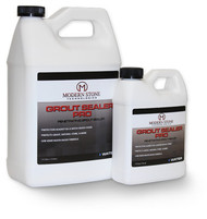 Grout Sealer Pro - Clear Penetrating Sealer (gallon)