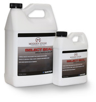 Select Seal - Economical Water Based Natural Look Sealer (gallon)