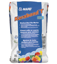 Kerabond T Non-Mod Medium Gray 50 lbs Premium Large-and-Heavy-Tile and Thin-Set Mortar