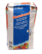Kerabond White 50 lbs Premium Dry-Set Tile Mortar