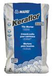 Keraflor Gray 50 lbs Standard Tile Mortar