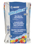Mapei Ultraflex 1 White 50 lb High Polymer Commercial Grade Mortar