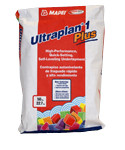 Ultraplan 1 Plus High Performance, Quick Setting Self Leveling Underlayment 50 lb
