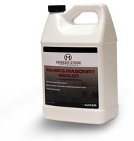 Paver & Masonry Sealer - Clear Penetrating Water Based Outdoor Sealer Gallon