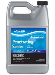 Aqua Mix  High-Gloss Sealer (gallon)