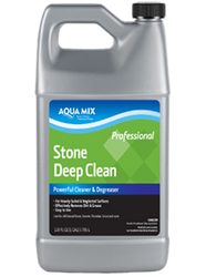 Aqua Mix  Stone Deep Clean (gallon)
