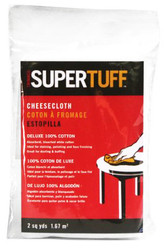 Super Tuff Cheesecloth (4 sq yd) - FREE SHIPPING