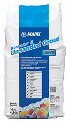 DISCONTINUED COLORS - Mapei Keracolor  U Grout (Non Sanded) - (10 lb)