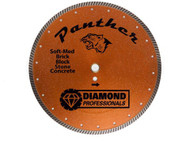 """4.5"""" Panther dry/wet turbo blade - FREE SHIPPING"""