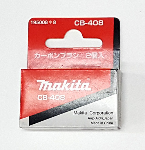 CB-408 Makita Carbon Brush 2 pcs - Tile Tools